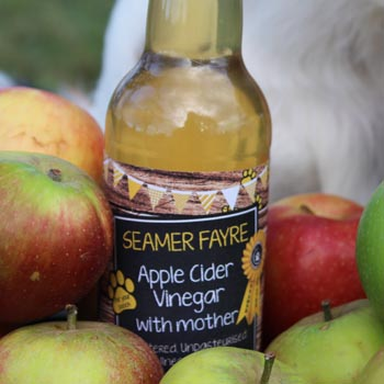 Seamer Fayre Apple Cider Vinegar